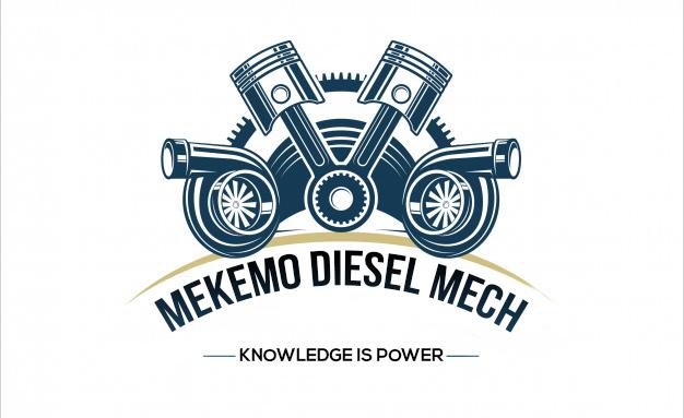 MEKEMO DIESEL MECH 1