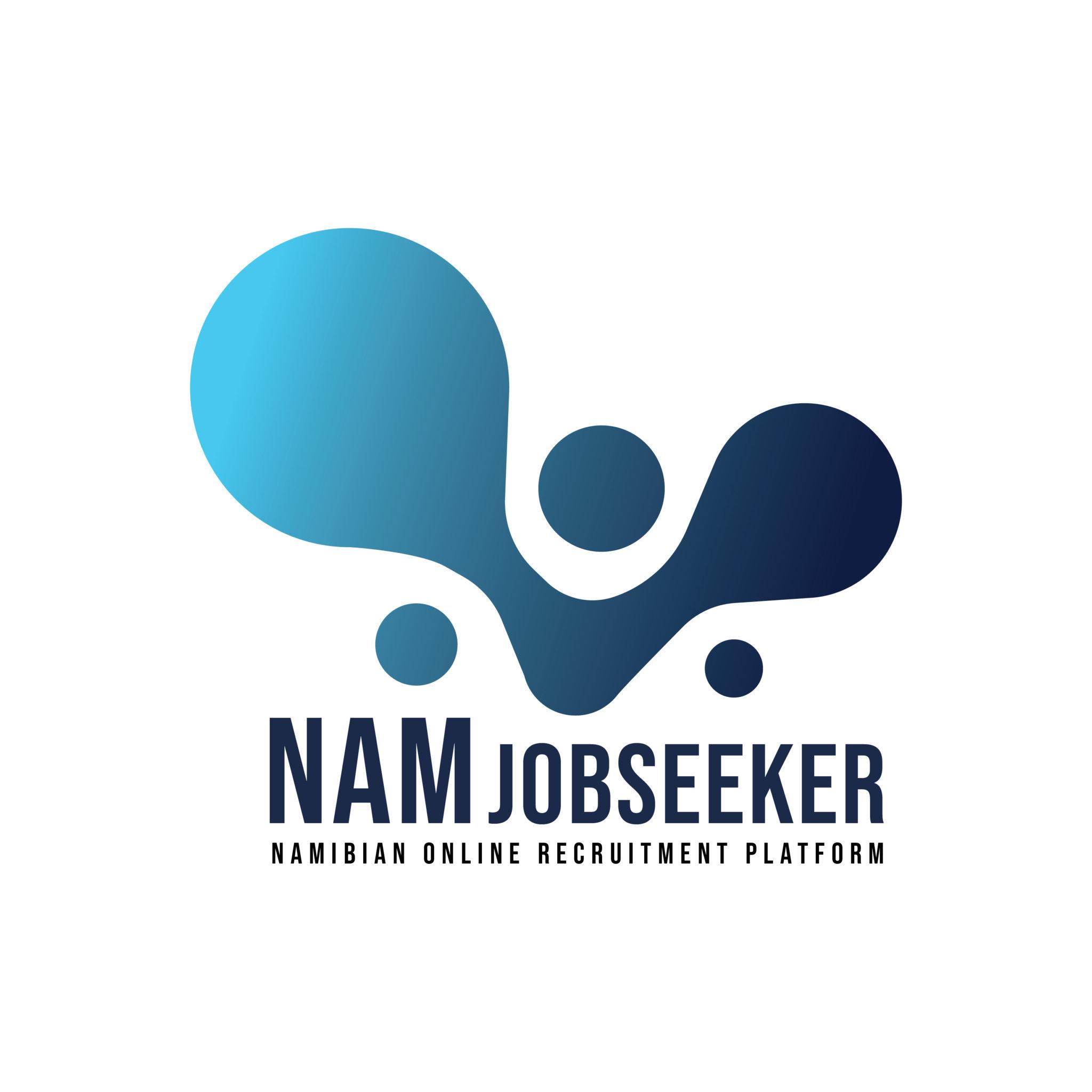 namjobseeker logo