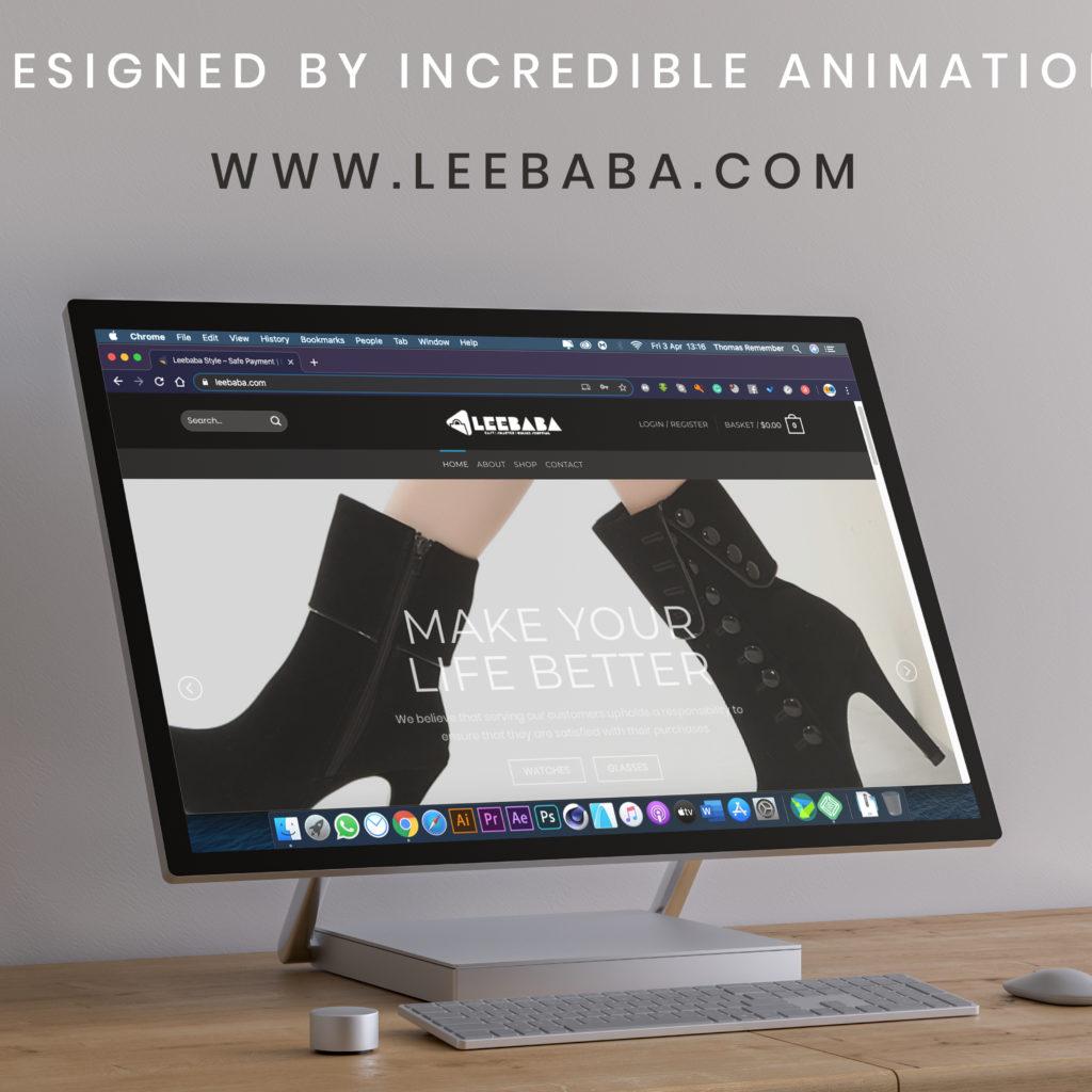 Leebaba Style 1